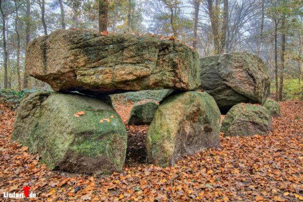 Hünensteine