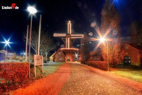 Mühle Werlte