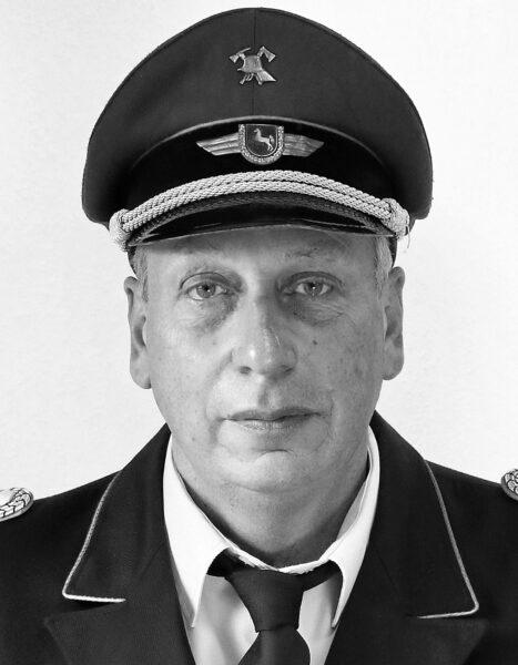 Bernhard Wilken