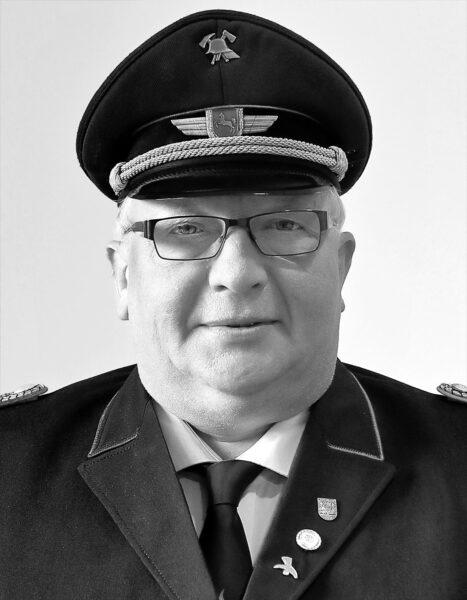 Heinrich Wübben