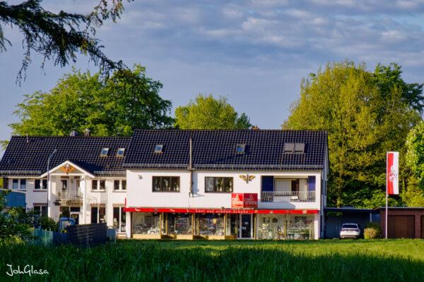 Werlter Straße - Schuhhaus Wilken