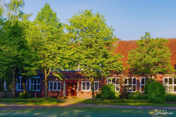 Lindern Schule