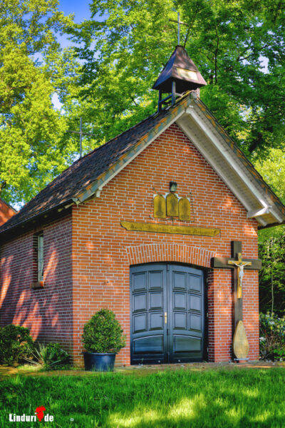 Gebetskapelle