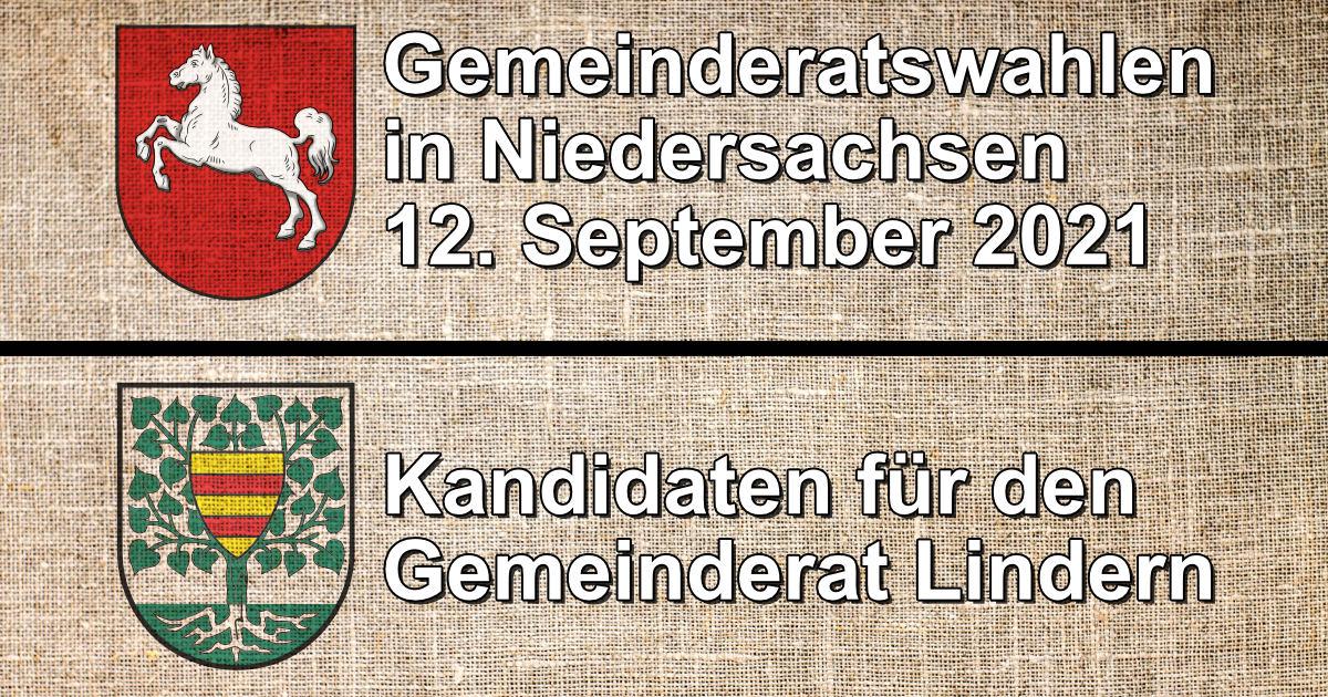Gemeinderatswahlen Niedersachsen